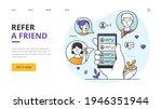 refer a friend online app...