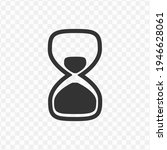 transparent hourglass icon png  ...