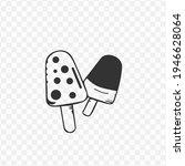 transparent ice cream icon png  ...