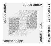 universal trendy vector... | Shutterstock .eps vector #1946735821