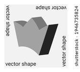 universal trendy vector... | Shutterstock .eps vector #1946735824