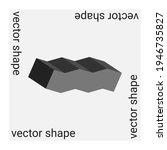 universal trendy vector... | Shutterstock .eps vector #1946735827