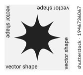 universal trendy vector... | Shutterstock .eps vector #1946736067