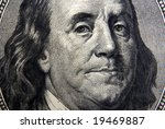 american dollar background   Shutterstock . vector #19469887
