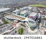 Kings Mill Hospital Mansfield...
