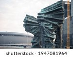 katowice  poland  march 28 ...   Shutterstock . vector #1947081964