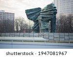 katowice  poland  march 28 ...   Shutterstock . vector #1947081967