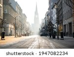 katowice  poland  march 28 ...   Shutterstock . vector #1947082234