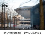 katowice  poland  march 28 ...   Shutterstock . vector #1947082411