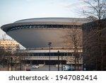 katowice  poland  march 28 ...   Shutterstock . vector #1947082414