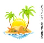 3d,background,beach,bright,brown,coast,desert,design,dune,element,eps10,holiday,hot,icon,illustration