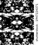 distressed background in black...   Shutterstock . vector #1947224371