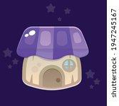 tiny cute cartoon magic fairy...