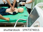 Small photo of the skills trainer for adult airway management trainer, realistic practice is the key to developing proficiency in airway management