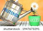 Politeness Helps Achieving...