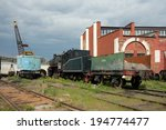 moscow  russia   may 17 2014 ...   Shutterstock . vector #194774477