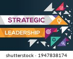 creative  strategic leadership  ...   Shutterstock .eps vector #1947838174