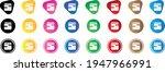 calendar range fill icon . web...