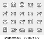 add,address,arrow,buttons,checkmark,client,communication,configure,contour,correspondence,download,email,envelope,favorites,icon