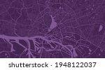 plum grey vector background map ... | Shutterstock .eps vector #1948122037