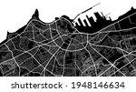 black and white vector... | Shutterstock .eps vector #1948146634