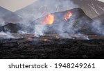 Grindavik  Iceland   April 1st...