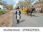 Williamsburg  Virginia  Usa ...