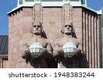 Helsinki  Finland   August 24 ...