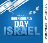 Happy Independence Day Israel....