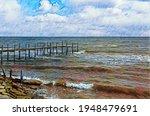 Chesapeake Bay View And Fishing ...