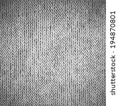 grunge background square | Shutterstock . vector #194870801