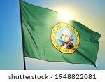 Washington State Of United...