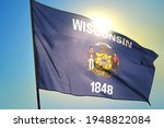 Wisconsin State Of United...