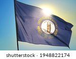 Kentucky State Of United States ...