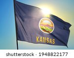 Kansas State Of United States...