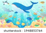 vector illustration background  ... | Shutterstock .eps vector #1948853764