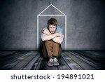 little room | Shutterstock . vector #194891021