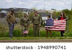 Appleton  Wisconsin Usa   May...