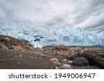 National Park Glacier Perito...
