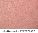 Light Gray And Pink Bedroom...