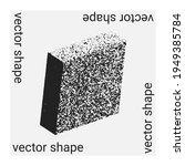 universal trendy vector... | Shutterstock .eps vector #1949385784
