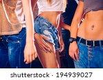 party people | Shutterstock . vector #194939027