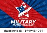 national military appreciation... | Shutterstock .eps vector #1949484064