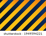 abstract blue and gold stripes... | Shutterstock .eps vector #1949594221