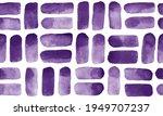 dark purple  violet watercolor... | Shutterstock .eps vector #1949707237