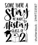 some have a story we made...   Shutterstock .eps vector #1949723587