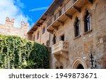 Romeo And Juliet Balcony....