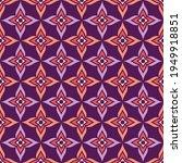 seamless vector pattern design. ... | Shutterstock .eps vector #1949918851