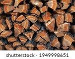 Beautiful Natural Wood...