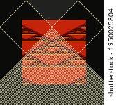3d Fractal Illustration....